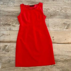 Like New - The Limited Red Dress